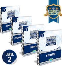SoftWash Systems Authorized Professional Course - Workbook Only
