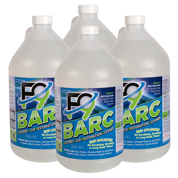 F9 BARC