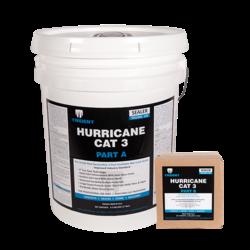 Hurricane CAT 3 - Sealer 5 Gallon-Kit (Part A and B)