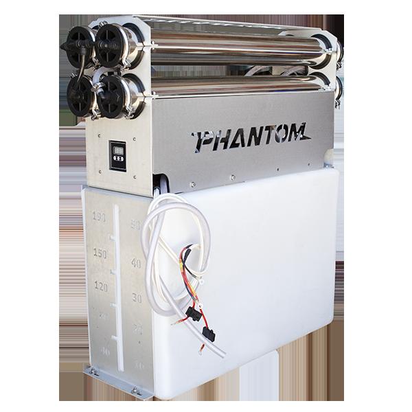 """Shadow 80"""" Phantom Module - Auto 50 Gallon"""
