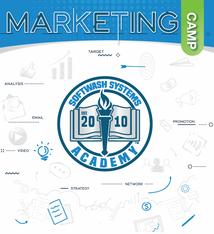 Marketing (3) Day Camp