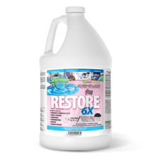Restore 6X