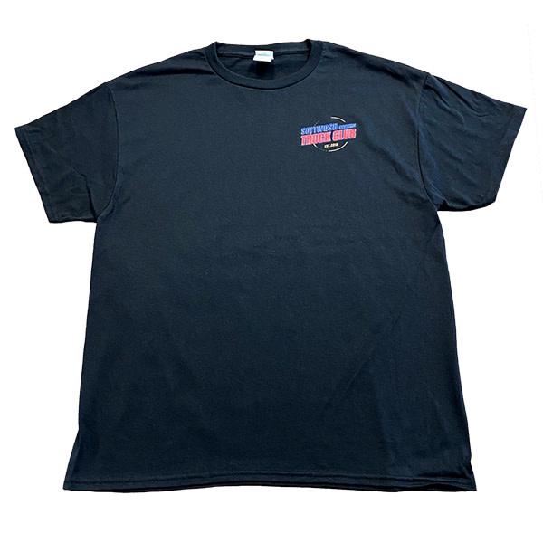 Black Truck Tribute Shirt - Short Sleeve