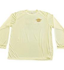 Fishing Sublimation Shirt w/UV Protection