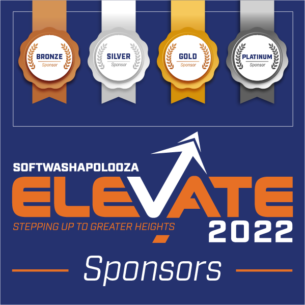 Softwashapolooza 2022 Sponsor