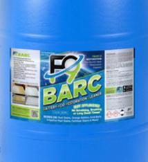 F9 BARC 55G Drum