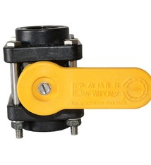 "3/4"" SIDE LOAD VALVE -VO75SL"