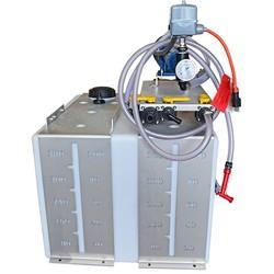 SoftWash Systems Bulk Rinse Module - 100-Gallon