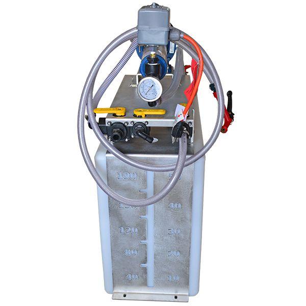 SoftWash Systems Bulk Rinse Module - 50-Gallon