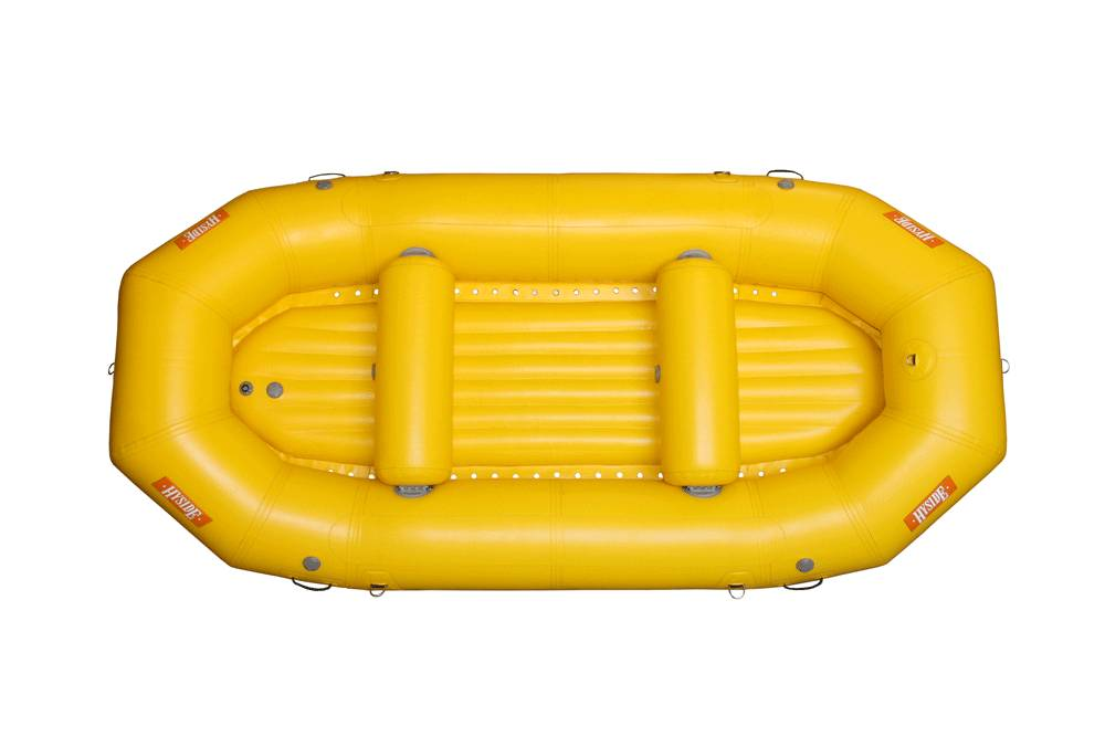 Hyside Inflatables Hyside Outfitter 12.0