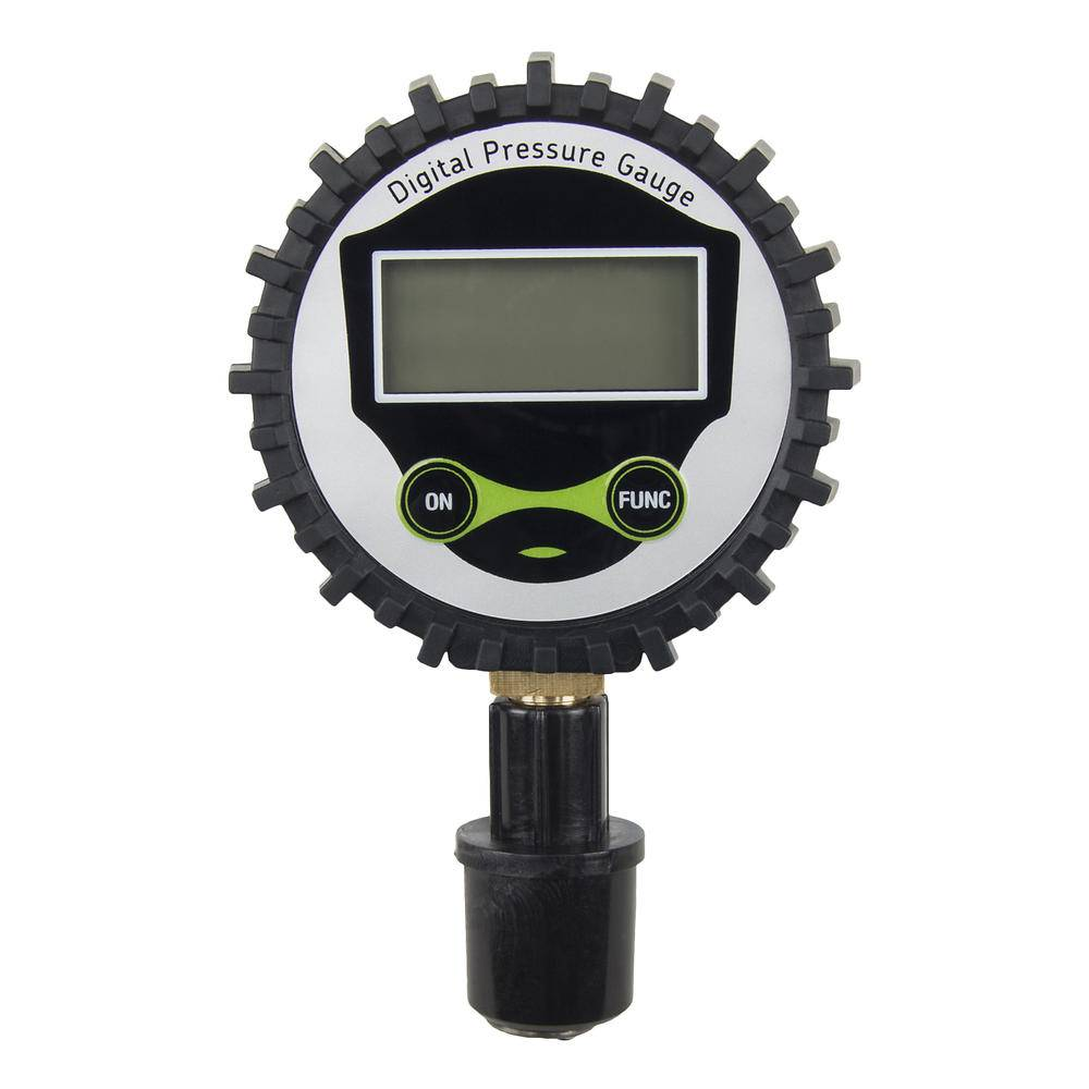 Northwest River Supply NRS Digital pressure gauge