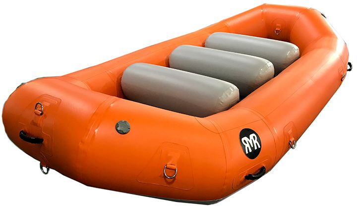 Rocky Mountain Rafts RMR  SB-140