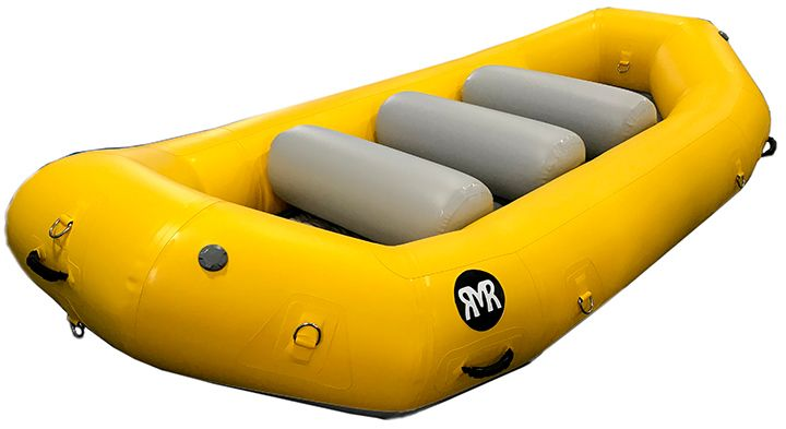 Rocky Mountain Rafts RMR SBDS-130