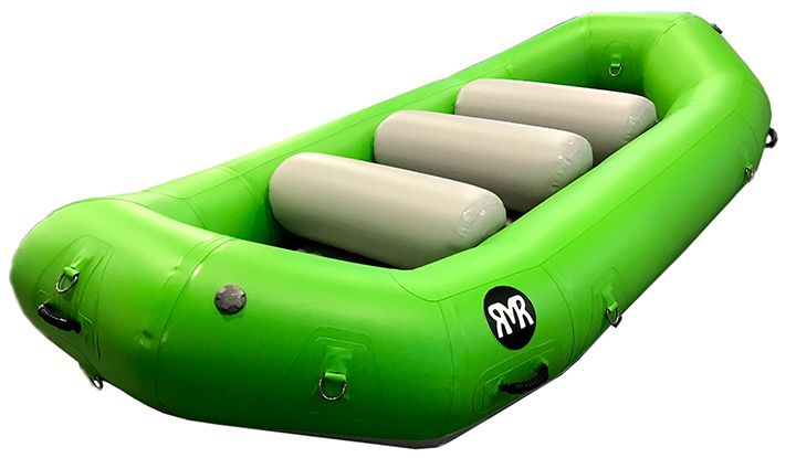 Rocky Mountain Rafts RMR SBDS-140