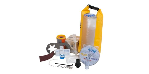 AIRE AIRE Boat repair kit C7