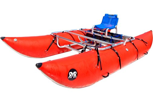 Rocky Mountain Rafts RMR CT-140 Cat