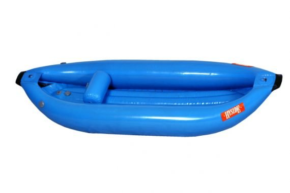 Hyside Inflatables Hyside Padillac I IK Solo
