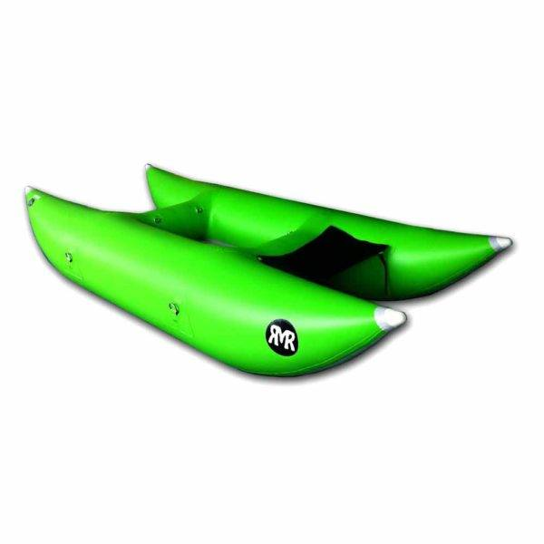 Rocky Mountain Rafts RMR Phat Cat PC-120