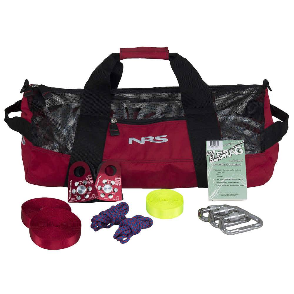 Northwest River Supply NRS Professional Z-Drag Kit