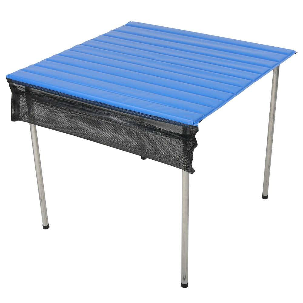 Camp Time Roll-a-table    standard legs