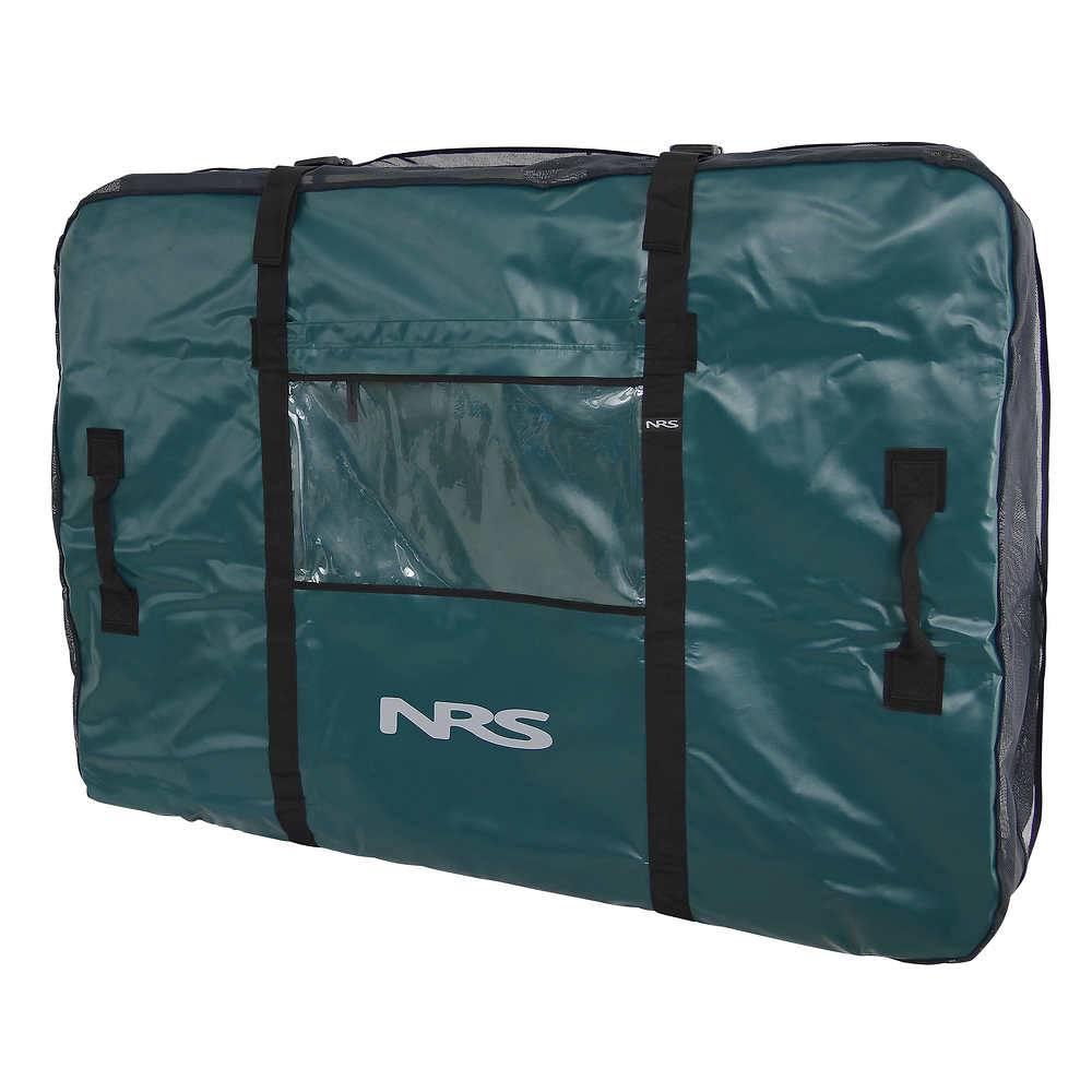 Wolfgang Upholstery NRS Boat Bag