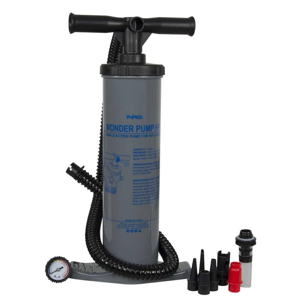 Northwest River Supply NRS Wonder HP Pump