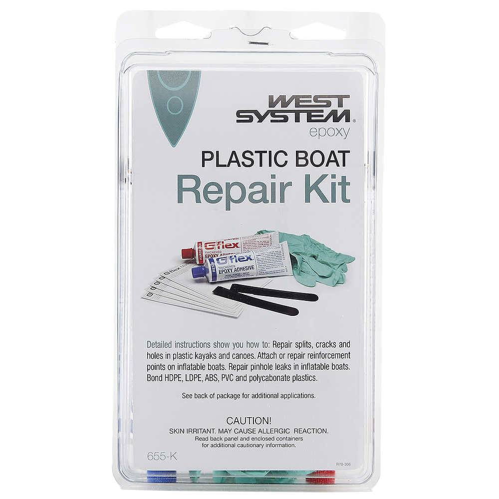 Northwest River Supply G/Flex epoxy repair kit