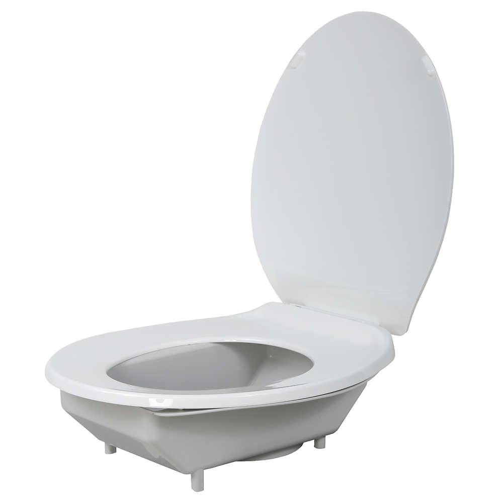 Northwest River Supply Toilet ECO-Safe Seat only
