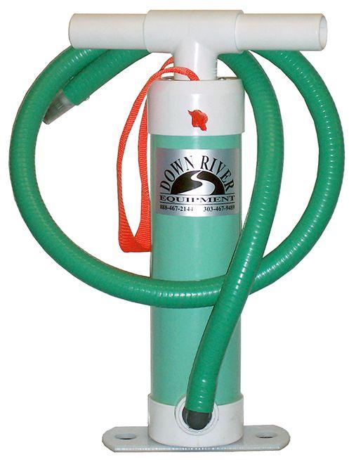 DRE Barrel Pump