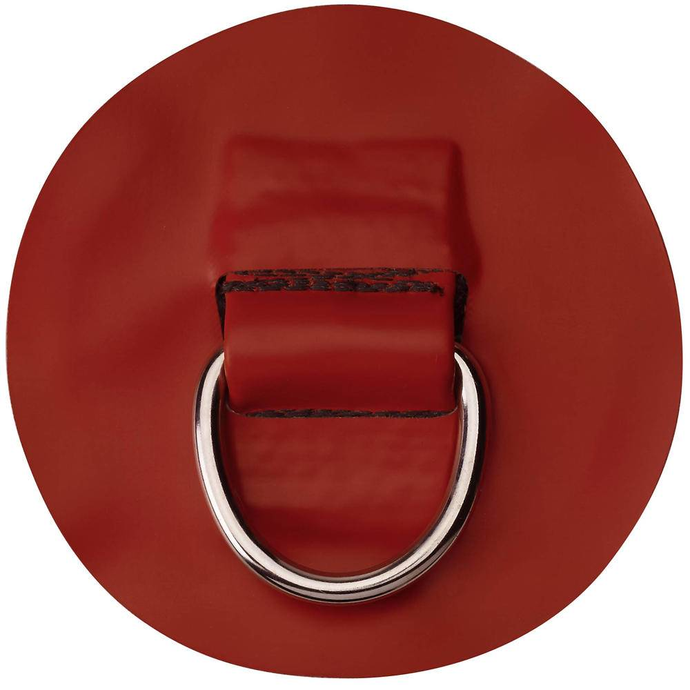 "Northwest River Supply D Ring 2"" - NRS Pennel Orca Circle"