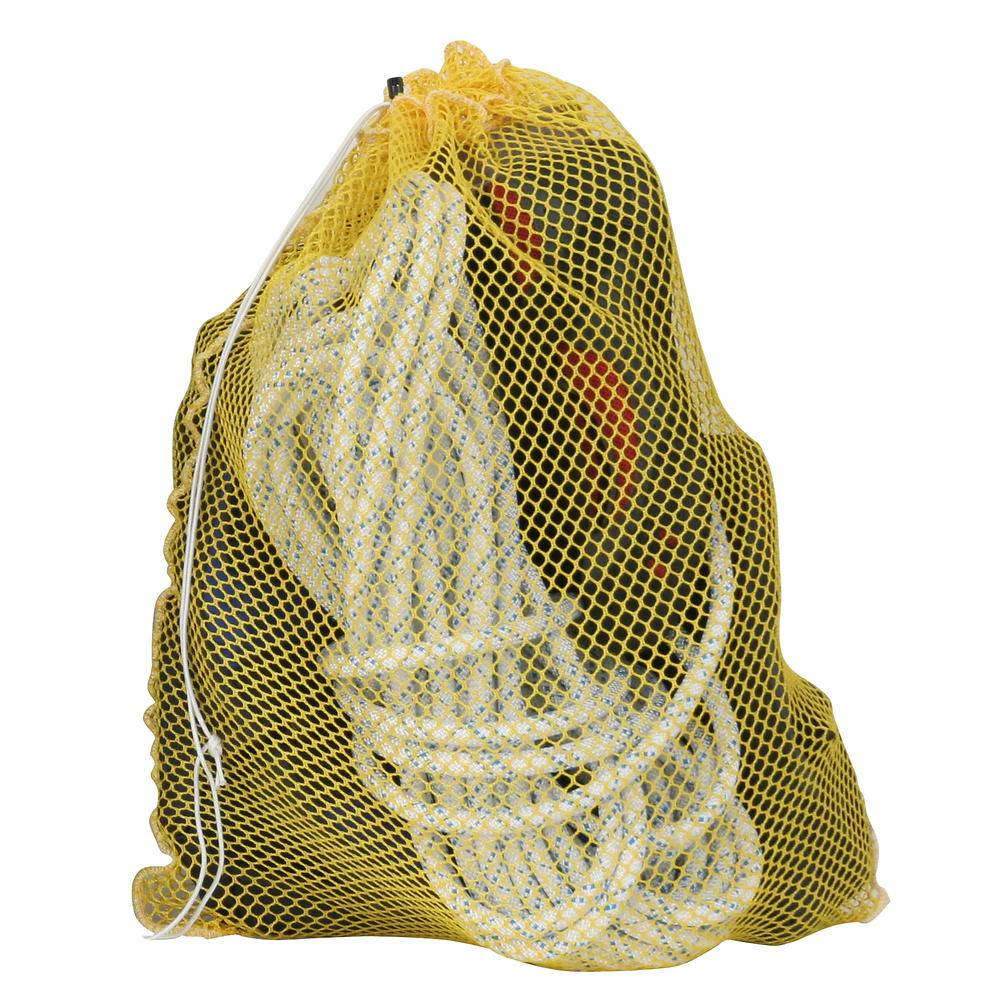 Northwest River Supply Mesh Sm  Yellow Bag