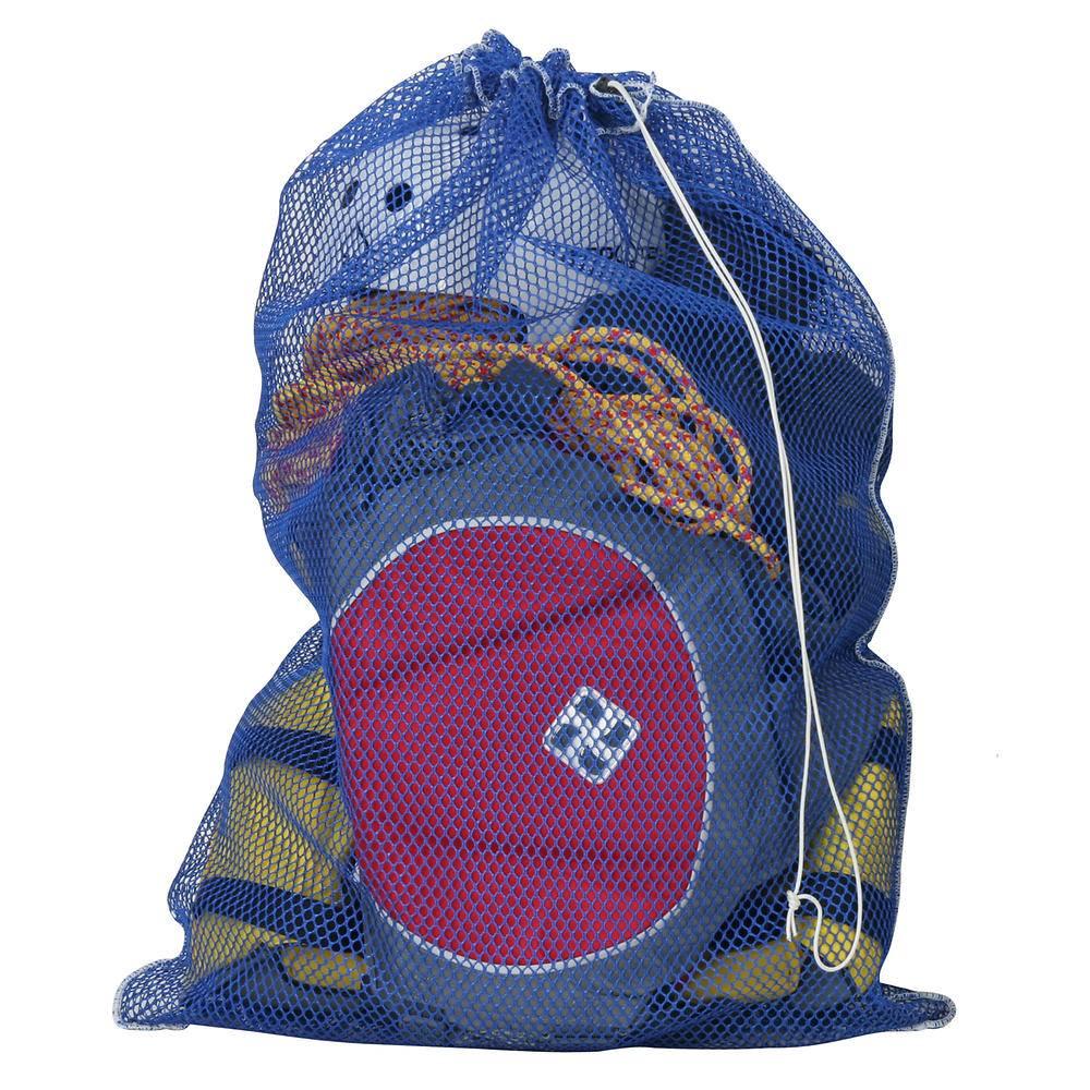 Northwest River Supply Mesh LG Blue Bag