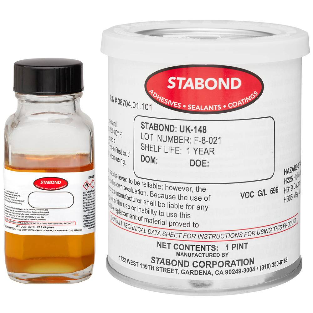 Northwest River Supply Stabond Adhesive