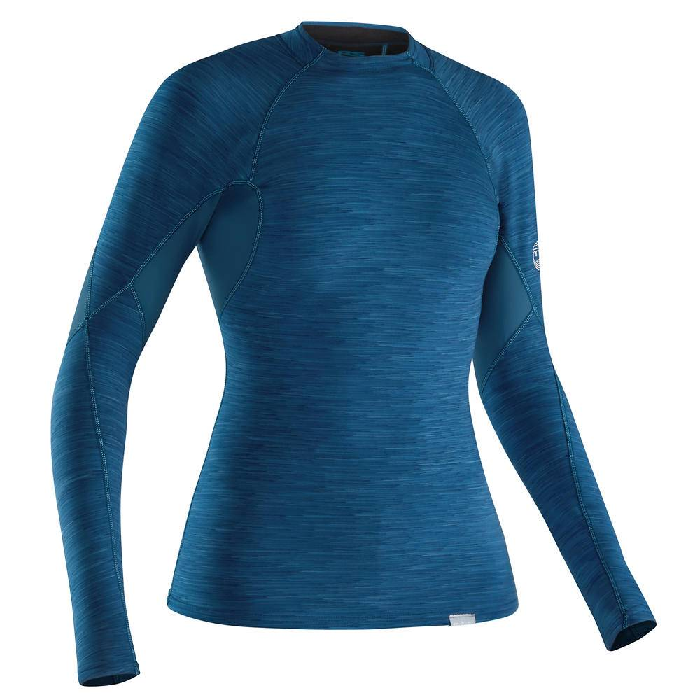 Northwest River Supply NRS Hydroskin .5 L/S Shirt Women's