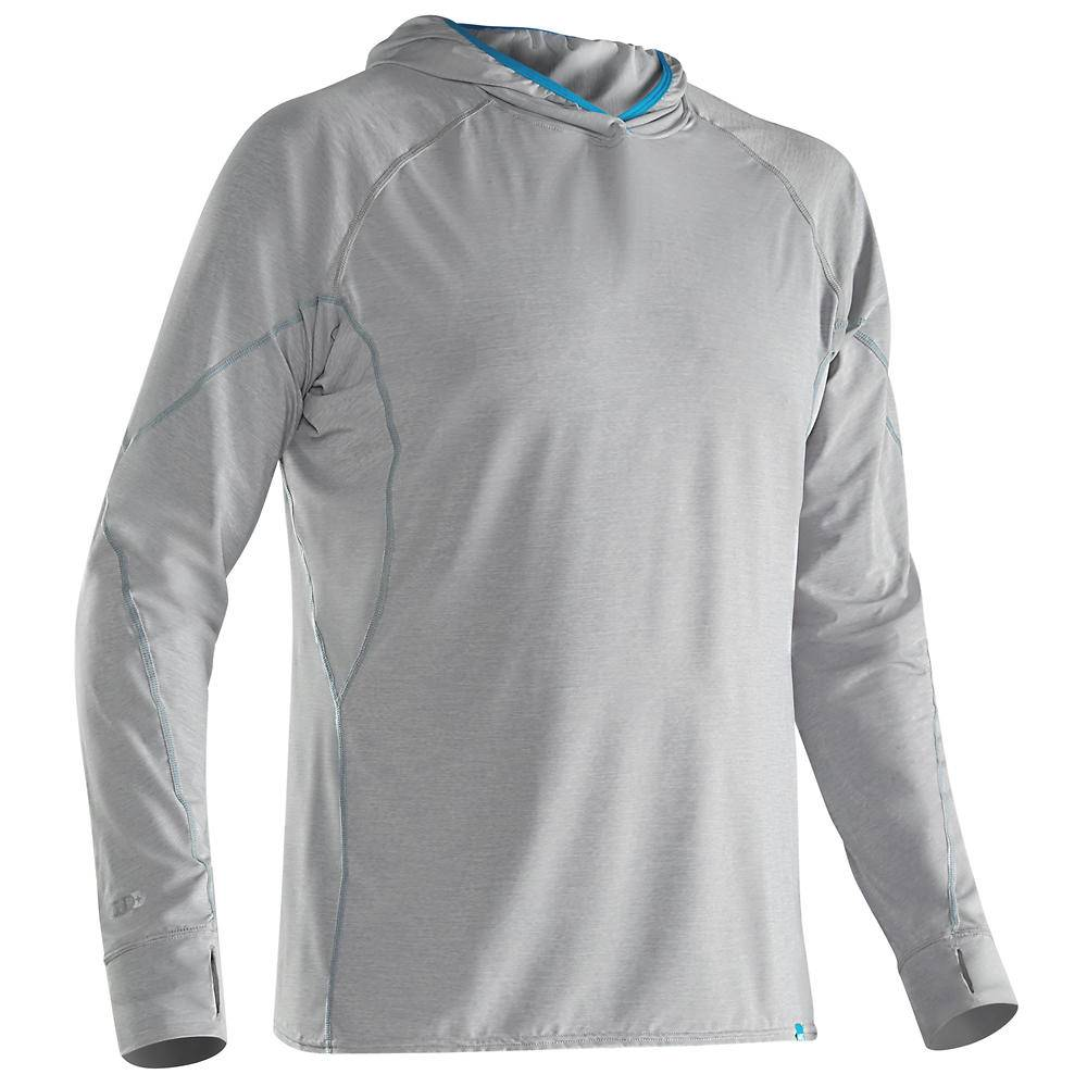 Northwest River Supply NRS Silkweight Hoodie Men's