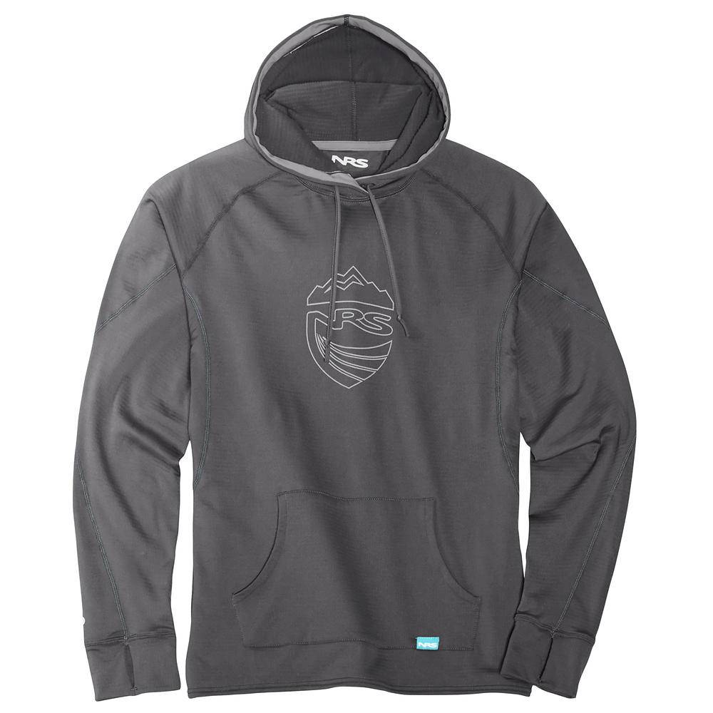 Northwest River Supply NRS Men's H2Core Lighweight Hoodie