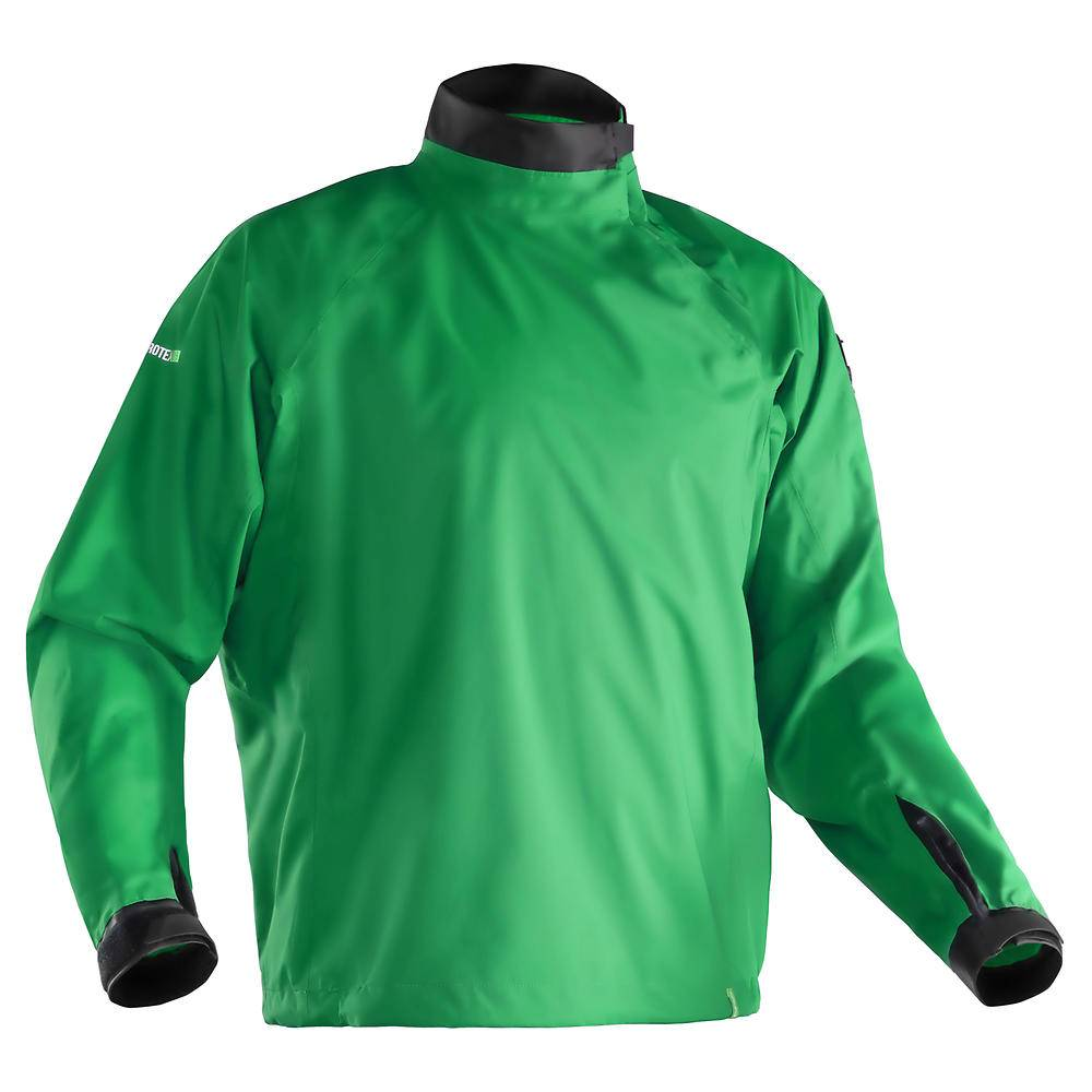 Northwest River Supply NRS Endurance Mens Splash Jacket