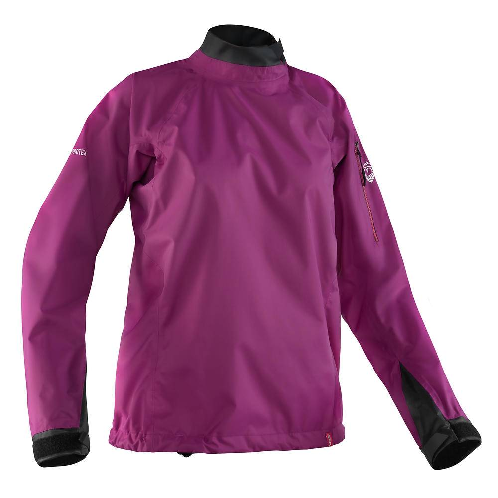 Northwest River Supply NRS Endurance Womens Splash Jacket