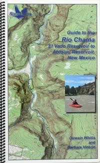 RiverMaps RiverMaps Rio Chama Guide
