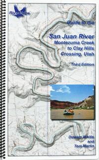 RiverMaps RiverMaps San Juan Guide