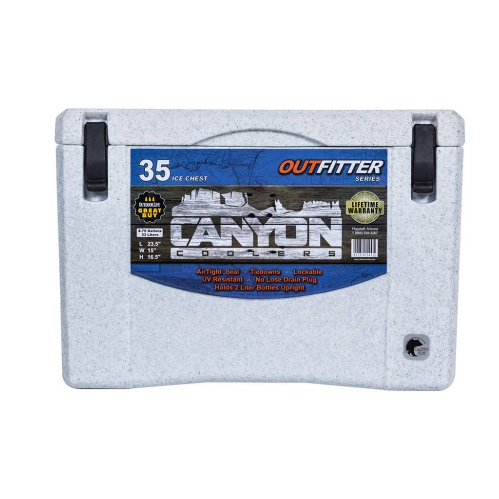Canyon Coolers Canyon Coolers