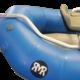 Riverboat Works Anchor System, Mini Frame