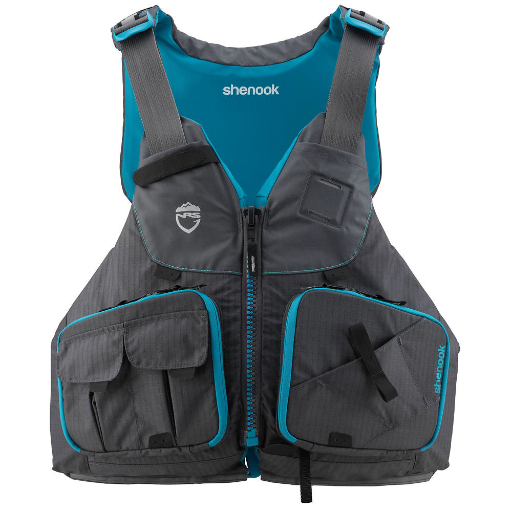 Northwest River Supply NRS Shenook PFD