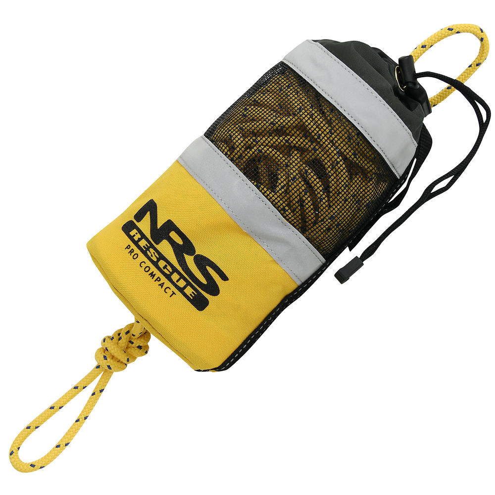 Northwest River Supply NRS Pro Compact Rescue Throw Bag 70'