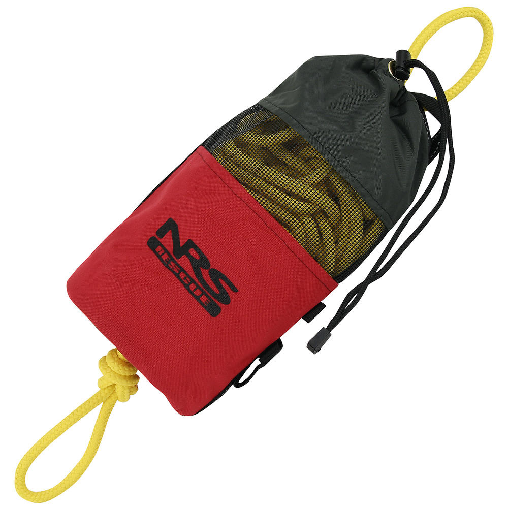Northwest River Supply NRS Throw Bag - Standard Rescue 75'