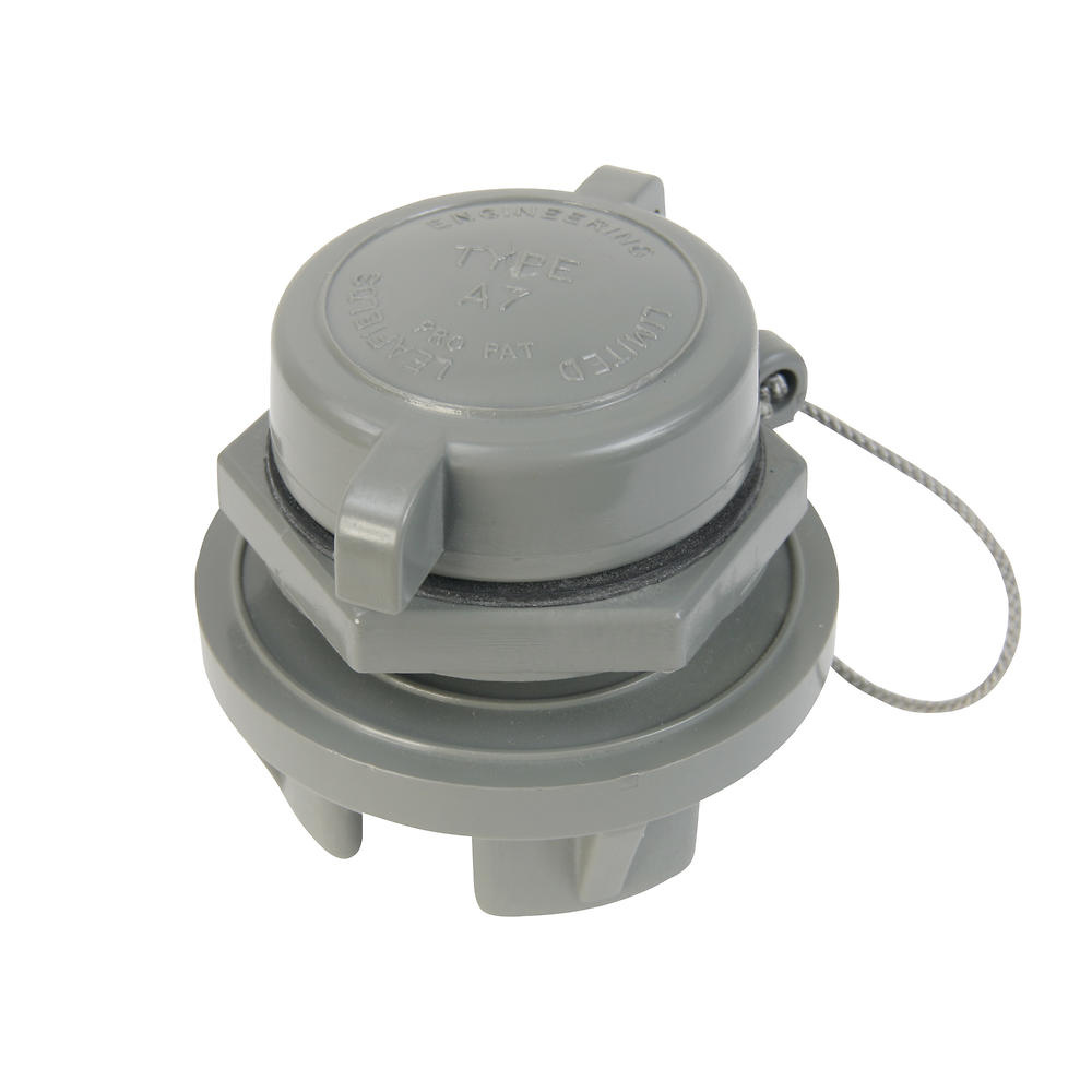 Northwest River Supply Leafield A7 Recessed Valve
