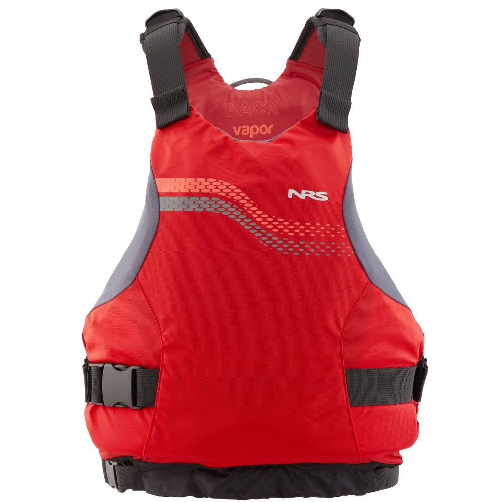 Northwest River Supply NRS PFD Vapor