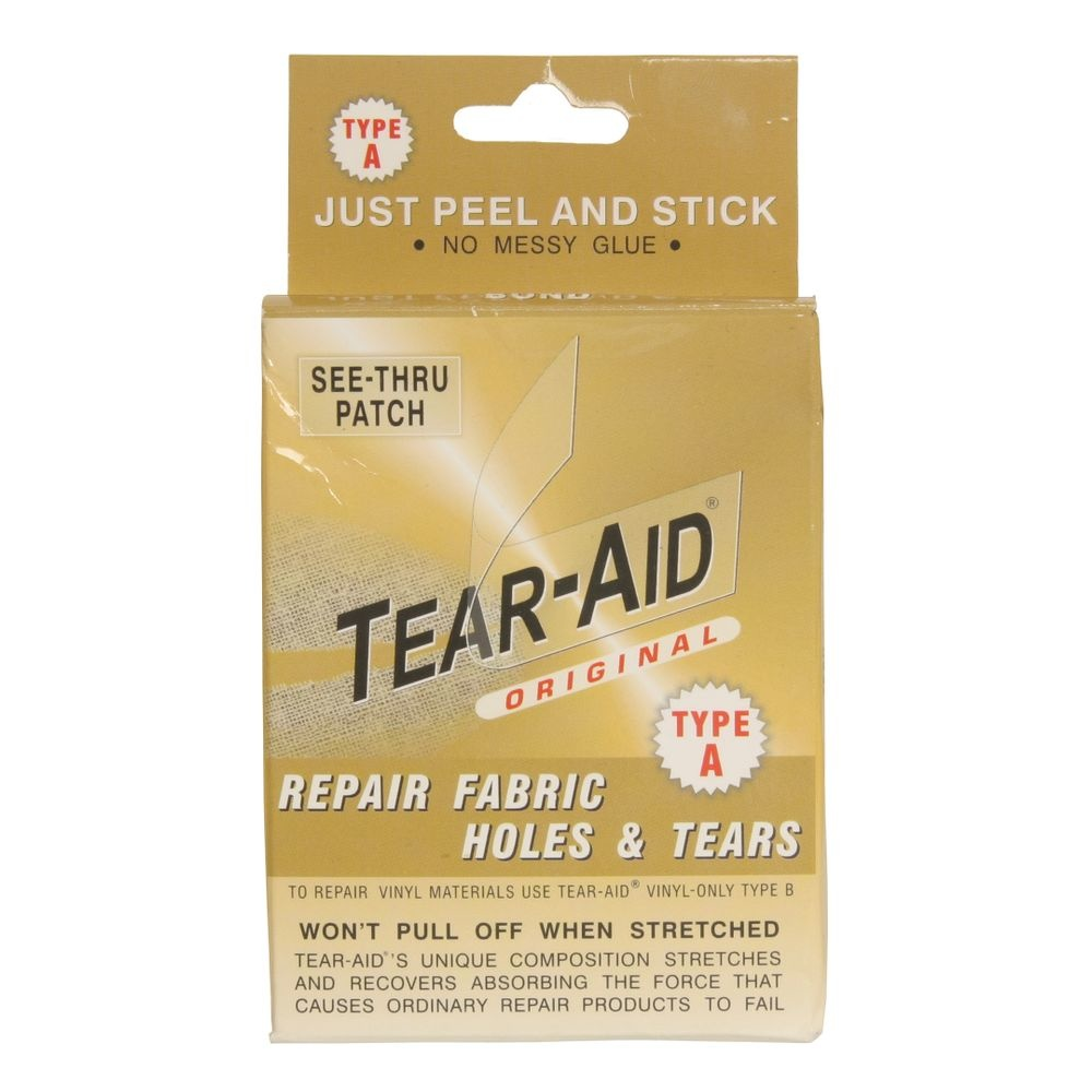 Tear-Aid Adhesive 5' Roll - Type A