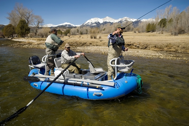Riverboat Works Trout Slayer Package