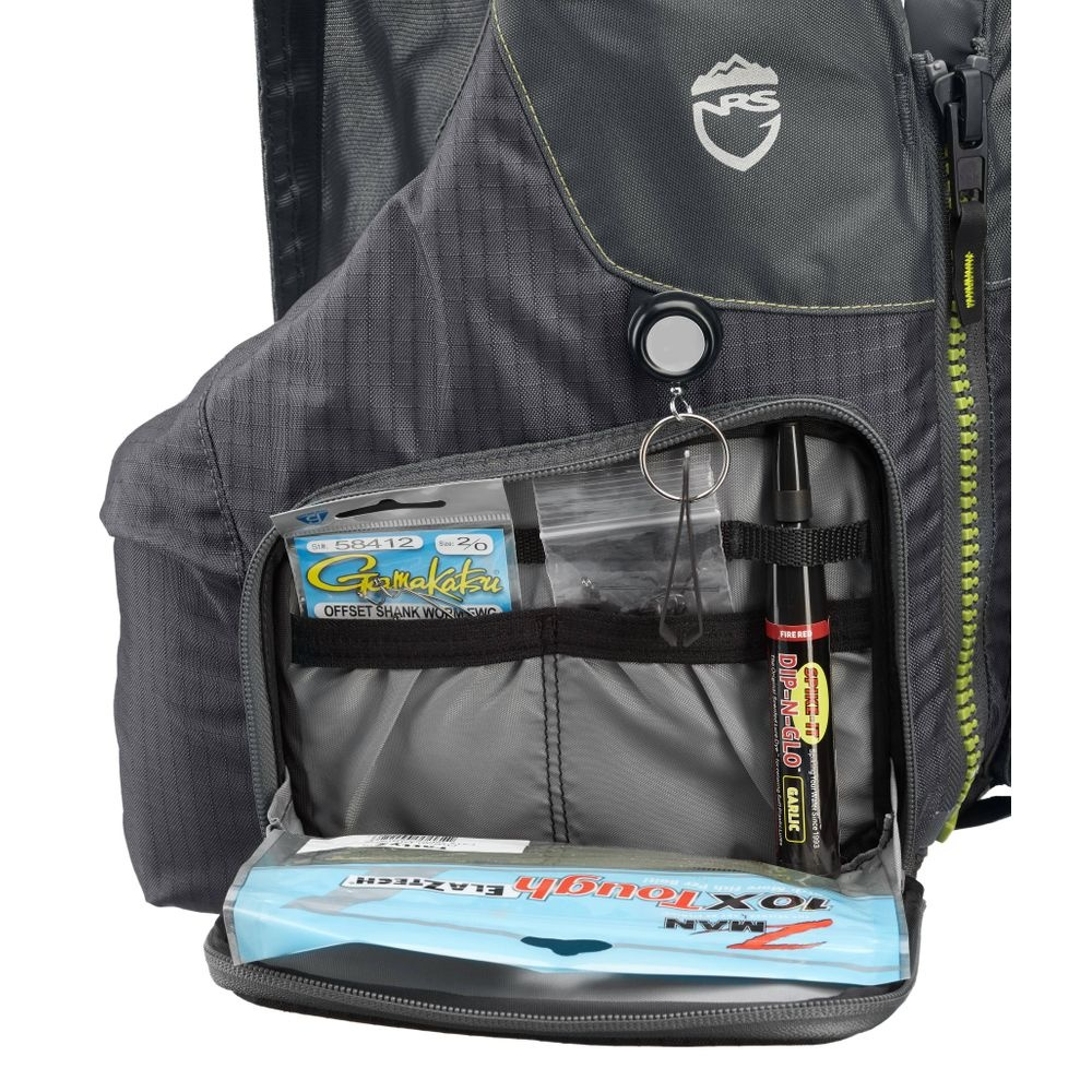 Northwest River Supply NRS PFD Chinook